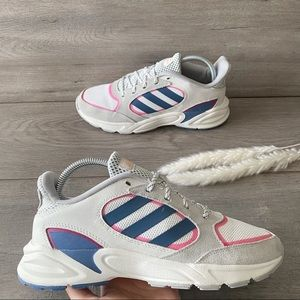 Adidas 90s Valasion Tech Ink Sneakers